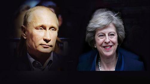 """俄无视英""""最后通牒"""" 称英方是""""胡说八道"""""""