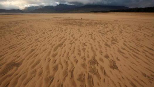 南非宣布干旱进入国家灾难状态 并引发用水危机