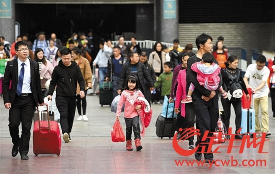 推动法治广东建设 让人民收获满满安全感