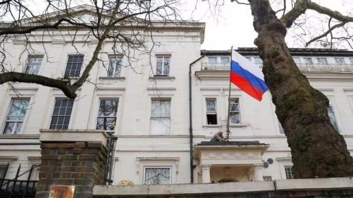 俄外交部:俄无理由拒绝配合前特工中毒事件调查
