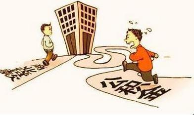 购买共有产权房遇难题:购房者选择组合贷被开发商拒绝