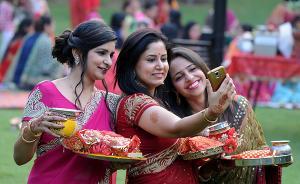外媒:报告称印度存6300万女性缺口,选择性流产是主因