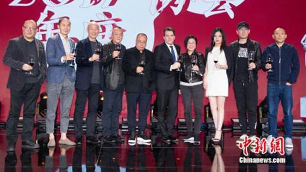 《芳华》《战狼2》等获导演协会2017年度奖提名