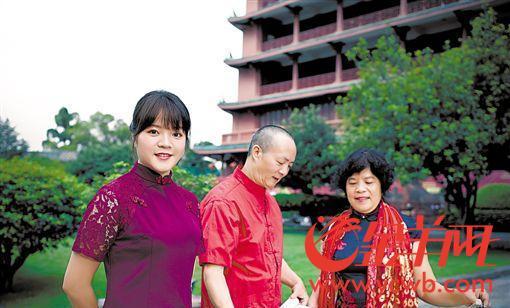 """这些广州非遗项目传承人要把""""家传手艺""""做成大事业"""