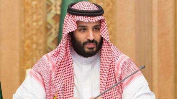 特朗普访问沙特吹嘘军售 沙特王储感到