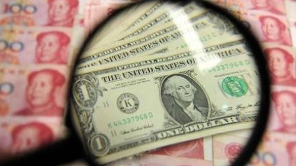 人民币汇率意外飙升 基本面不支持持续单边升值