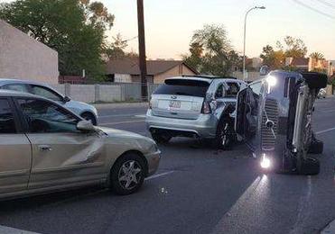 优步因车祸事件全面叫停加州无人驾驶车测试