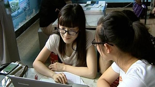 今年广东高考招生录取变化多:设高分优先投档线 实行二次录取
