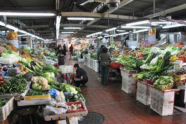 在广州如何买到安心菜?小贴士在这里