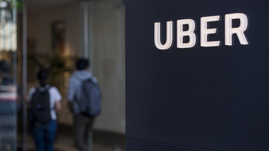 Uber完成15亿美元贷款 与无人车致命事故在同一周