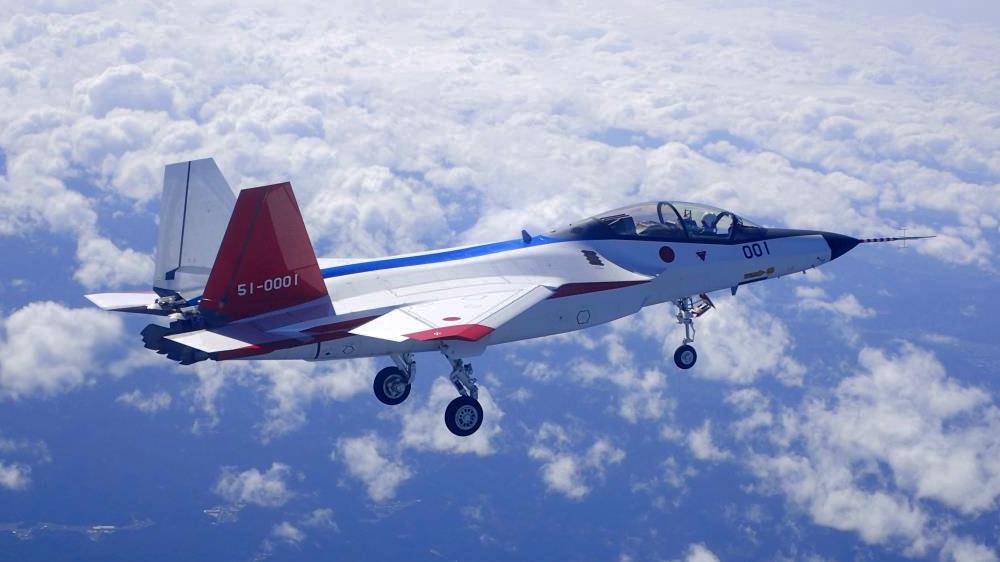 日本下一代战斗机如何发展?歼20是最大目标