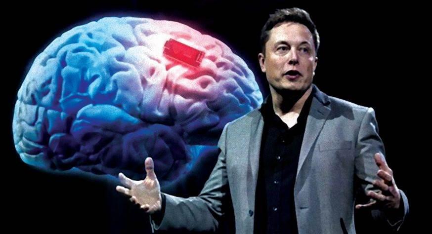 马斯克旗下公司规划动物实验 人脑植入芯片向前迈进一步