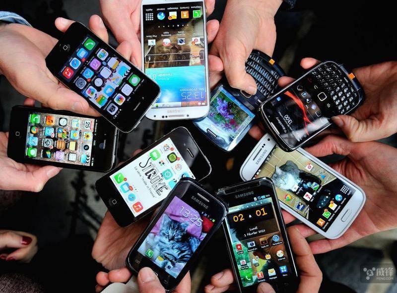 智能手机寒冬:新机多了2成 出货量却跌4成