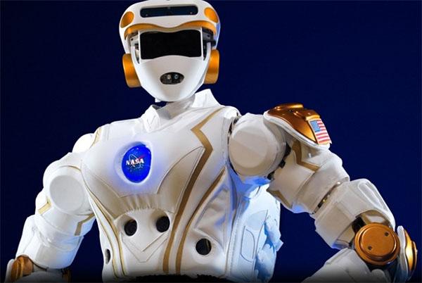 未来太空机器人啥样?《星球大战》将提供灵感