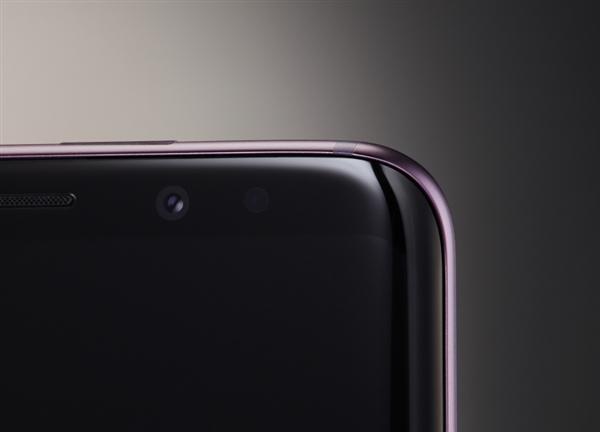 三星Galaxy S9/S9+正式发布:全球首发骁龙845
