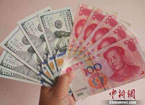 细算中国帮美国家庭省下多少钱 买玩具每年可省100美元