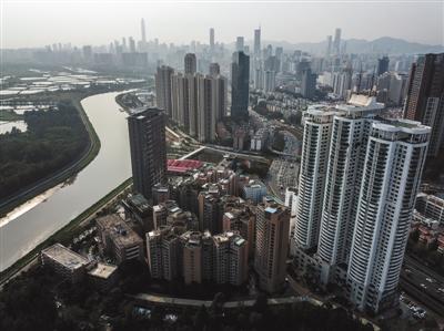 广东渔民村:村民现在靠租房赚钱 年收入60万以上
