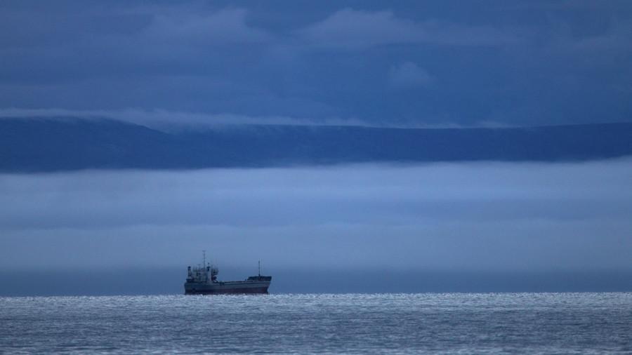 """美国要求俄开放北极航线 未来或也执行""""航行自由"""""""