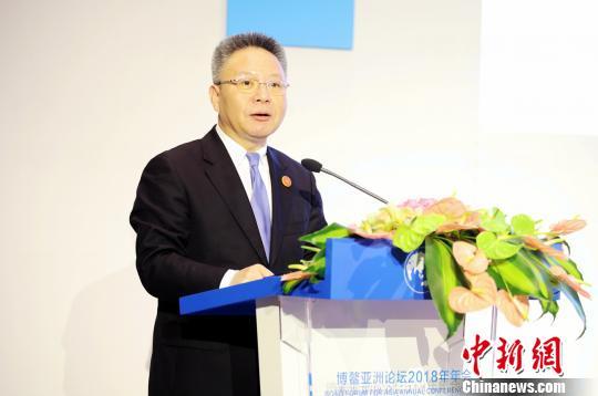 博鳌亚洲论坛聚焦健康产业发展