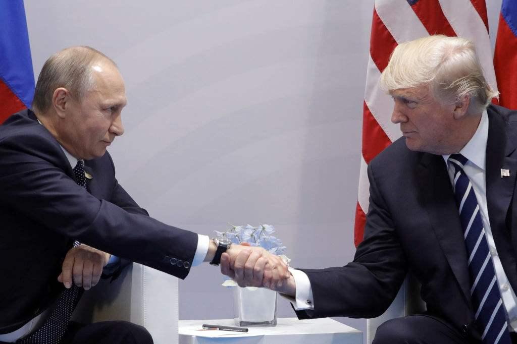 """何时追加对俄制裁? 美政府意见不统一起""""内讧"""""""