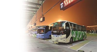 清明小长假,广州客运大巴出行如何乘车更便捷?请戳这里!