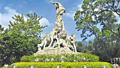"""广州要建""""有故事""""市民文化广场 高品质雕塑是灵魂"""