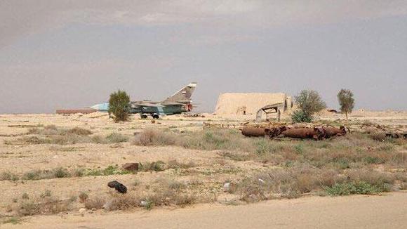 叙政府称以色列袭击面临严重后果