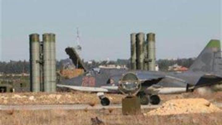 叙空军基地遭袭 化武疑云再角力