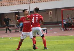 中国足协对恒大预备队打架球员停赛十个月