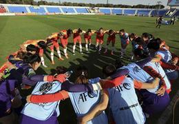 中国女足主帅:球队充满自信,半决赛不惧任何对手