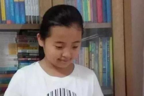 12岁女生文言文道出心声:请二孩爸妈顾稚子,勿忽长