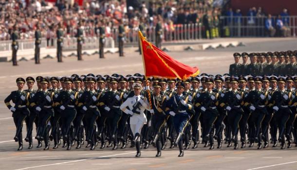 习近平签署命令,发布新修订的中国人民解放军共同条令
