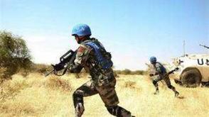 安理会谴责对联合国驻马里维和部队的袭击