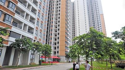 广州再推1021套公租房 面向来穗务工人员供应
