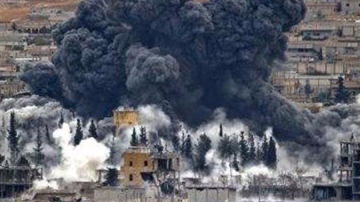 中東專家認為美英法軍事打擊敘將惡化地區局勢