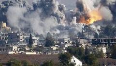 空袭叙利亚过后 英法领导人遭质疑!