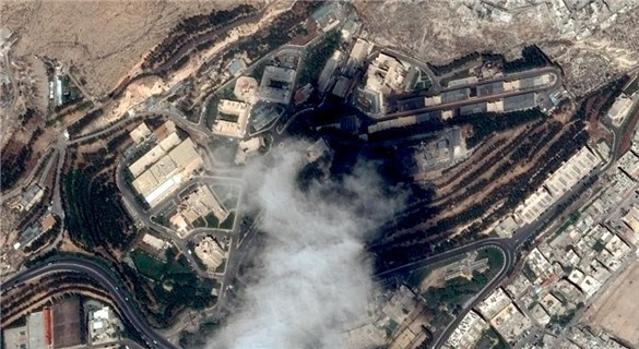 美英法对叙军事行动遭广泛质疑 化武疑云仍待查