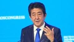 日媒调查:安倍内阁不支持率52% 创史上最高纪录