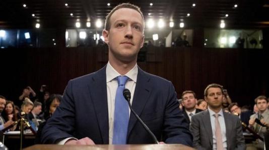 扎克伯格面临最终挑战 脸书市值一个月蒸发591亿美元