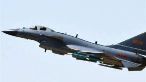 专家:歼-10C战斗值班助力空军有效履行使命任务