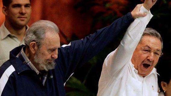 古巴将选出新一任国家领导人 进入新历史篇章?
