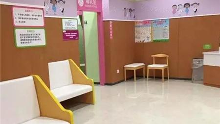 妈妈出门不用愁!广州今年再建400间母婴室