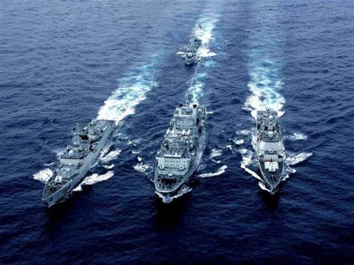 战舰,祖国为你命名——海军舰艇命名背后的故事