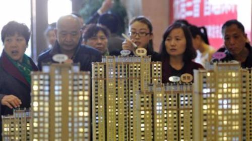 3月份中国一线城市房价同比继续下跌