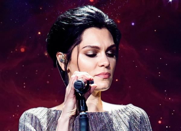 《2018歌手金典之夜》-Jessie J领衔开唱