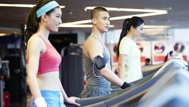 机构发布健身支出报告:掉一斤肉平均需450元
