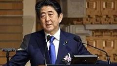 安倍晋三麻烦连连 财务省高官因性丑闻宣布辞职