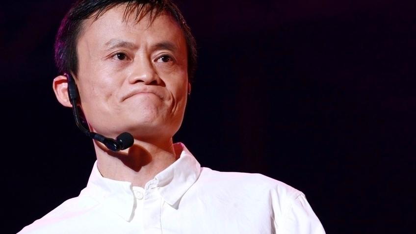 马云:中国需要更多掌握核心技术 超越BAT的企业