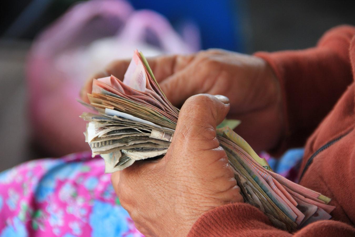 """警惕非法集资:公安部预警""""虚拟货币""""等十类""""投资理财"""""""