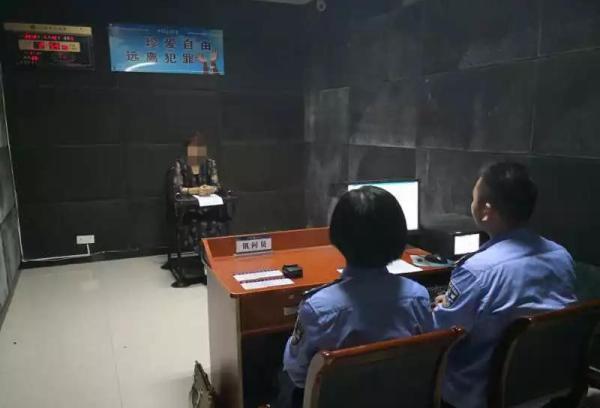 女子涉嫌杀夫潜逃 化名摆地摊16年最终在湖南被抓